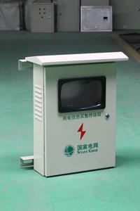用电信息终端箱1